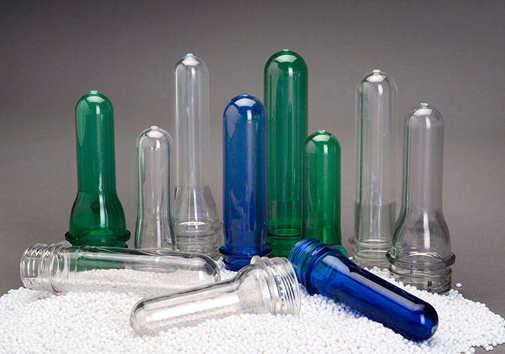 Injection Molding of Bottles